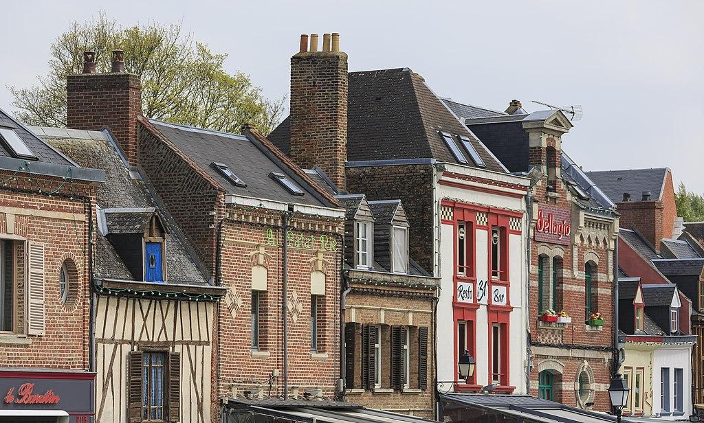 Groupe Alternance Amiens atout de la ville pour les étudiants